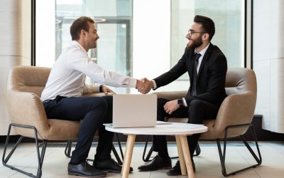 7 Steps to Get More from Your Recruitment Partner – and get Access to the Best Specialist Finance Talent