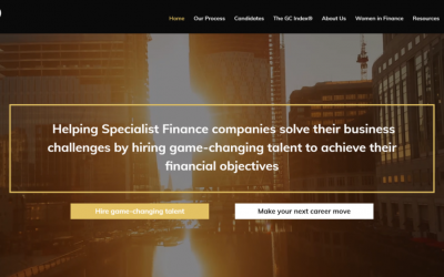Valorem Partners launches game-changing new website