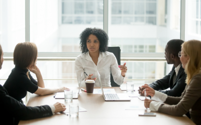 Visible Women: How to change the face of bridging