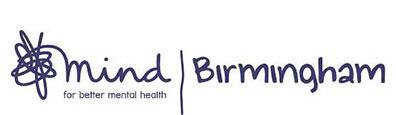 Mind Birmingham logo
