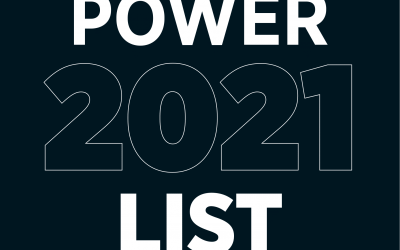 Faye Wilcox Makes the Bridging & Commercial Power List